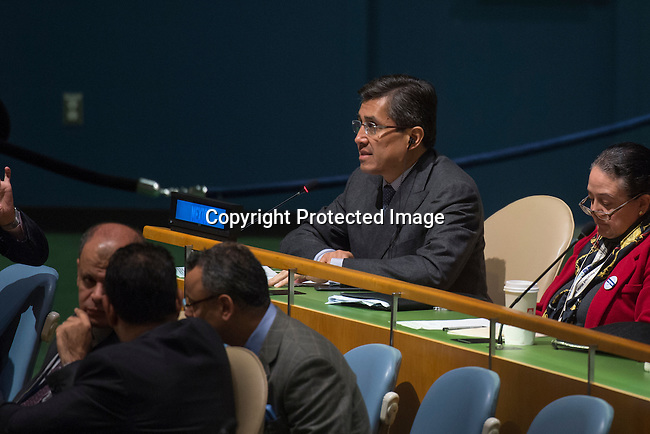 General Assembly Seventy-first session, 24th plenary meeting<br /> Report of the Secretary-General on the work of the Organization (A/71/1) [item 109]<br /> Global health and foreign policy: consideration of draft resolution A/71/L.2<br /> [item 127]