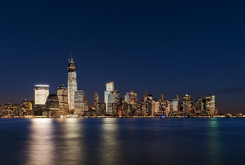 World Trade Center &amp; Lower Manhattan<br />