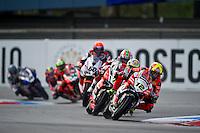 2016 FIM Superbike World Championship, Round 04, Assen, Netherlands, 15-18 April 2016, Xavi Fores, Ducati