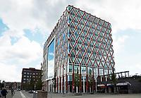 Het Huis van de Stad is het nieuwe stadhuis van Gouda.