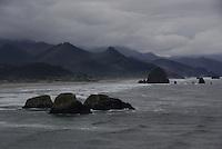 Oregon Coast images.