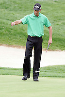 Charl Schwartzel eagles the 16th hole in the final round of the Open de Espana in Madrid..Photo NEWSFILE/Manus O'Reilly.(Photo credit should read Manus O'Reilly/NEWSFILE)....This Picture has been sent you under the condtions enclosed by:.Newsfile Ltd..The Studio,.Millmount Abbey,.Drogheda,.Co Meath..Ireland..Tel: +353(0)41-9871240.Fax: +353(0)41-9871260.GSM: +353(0)86-2500958.email: pictures@newsfile.ie.www.newsfile.ie.FTP: 193.120.102.198..