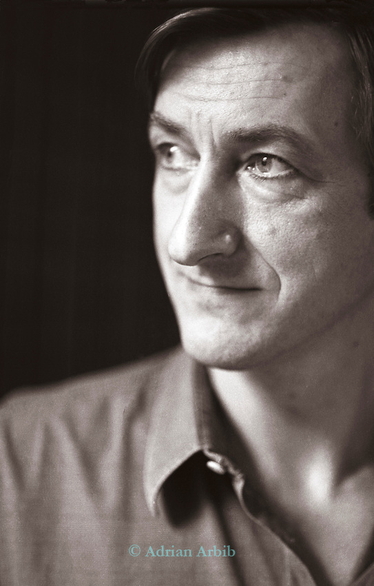 Author of Flaubert's Parrot,   Julian Barnes