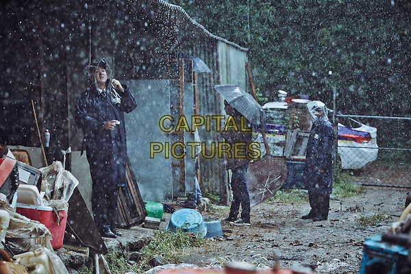 The Wailing (2016) <br /> (The Strangers)<br /> (Goksung)<br /> Do Won Kwak<br /> *Filmstill - Editorial Use Only*<br /> CAP/KFS<br /> Image supplied by Capital Pictures