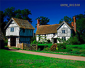 Tom Mackie, FLOWERS, photos, Manor House & Gatehouse, Lower, Herefordshire, England, GBTM881508,#F# Garten, jardín