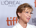 Annette Bening attends the 'Film Stars Don't Die in Liverpool' premiere during the 2017 Toronto International Film Festival at Roy Thomson Hall on September 12, 2017 in Toronto, Canada.
