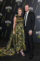 LAS VEGAS, NV - NOVEMBER 30: Dale Earnhardt Jr. and Amy Earnhardt arriving to the 2017 NASCAR Sprint Cup Awards at The Wynn Hotel & Casino in Las Vegas, Nevada on November 30, 2017. Credit: Damairs Carter/MediaPunch /NortePhoto NORTEPHOTOMEXICO
