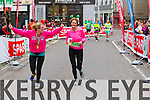 Nora Kelleher, 159 who took part in the 2015 Kerry's Eye Tralee International Marathon Tralee on Sunday.
