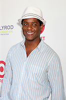 CULVER CITY, CA - AUGUST 12:  Blair Underwood at the 3rd Annual My Brother Charlie Family Fun Festival at Culver Studios on August 12, 2012 in Culver City, California.  Credit: mpi26/MediaPunch Inc.