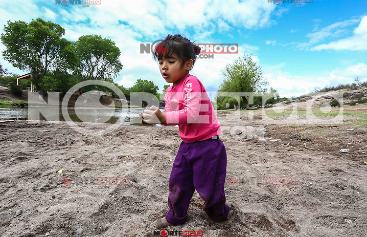 Recorrido por el Rio Sonora desde Arizpe, hasta el Gavil&aacute;n.<br /> Foto:LuisGutierrez/NORTEPHOTO