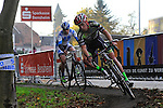 City Cross Cup Lorsch 09.11.2014