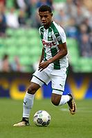 GRONINGEN - Voetbal, FC Groningen - VVV Venlo,  Eredivisie , Noordlease stadion, seizoen 2017-2018, 10-09-2017,   FC Groningen speler Juninho Bacuna