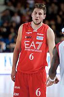 Teramo Basket vs Armani Milano