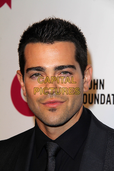 WEST HOLLYWOOD, CA - March 02: Jesse Metcalf at the 22nd Annual Elton John AIDS Foundation Oscar Viewing Party, Private Location, West Hollywood,  March 02, 2014.  <br /> CAP/MPI/JO<br /> &copy;Janice Ogata/MediaPunch/Capital Pictures