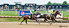 Navy Wings winning and at Delaware Park on 7/20/13