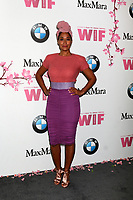 BEVERLY HILLS, CA - JUNE 13: Tracee Ellis Ross at the Women In Film 2017 Crystal + Lucy Awards at The Beverly Hilton Hotel in Beverly Hills, California on June 13, 2017. Credit: David Edwards/MediaPunch