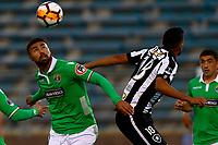 FUTBOL 2018 Sudamericana Audax Italiano vs Botafogo