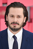 writer/director Edgar Wright<br /> at the &quot;Baby Driver&quot; premiere, Cineworld Empire Leicester Square, London. <br /> <br /> <br /> &copy;Ash Knotek  D3285  21/06/2017