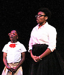 "Shacara McLauren & Chosen Generation present ""This is My Story"" - Hear Our Song - Hear Our Story on July 24, 2015 at Tato Laviera Theatre, Harlem, New York. (Photo by Sue Coflin/Max Photos)"