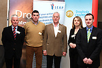 Drogheda Chamber and LEAP Event D Hotel