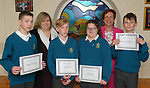 Sancta Maria College Awards