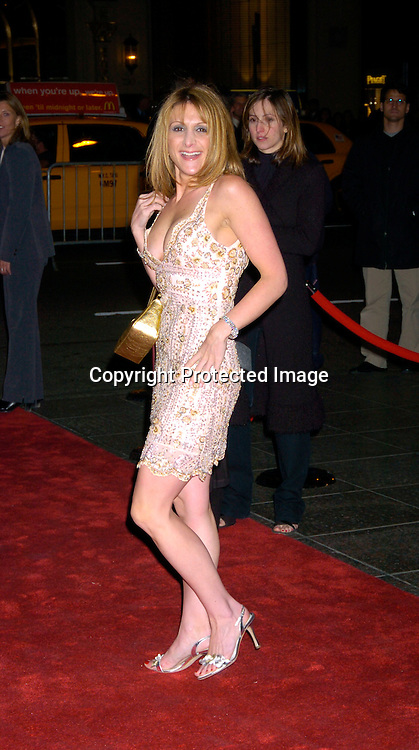 "Heidi Bressler ..at ""The Apprentice"" finale Party on April 15, 2004 at Trump Tower. Photo by Robin Platzer, Twin Images"