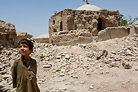 Granai, Farah Province. May 2009