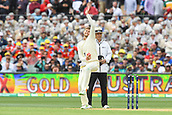 3rd December 2017, Adelaide Oval, Adelaide, Australia; The Ashes Series, Second Test, Day 2, Australia versus England; Joe Root of England bowls