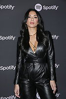 07 February 2019 - Westwood, California - Nicole Scherzinger. Spotify &quot;Best New Artist 2019&quot; Event held at Hammer Museum. <br /> CAP/ADM/PMA<br /> &copy;PMA/ADM/Capital Pictures