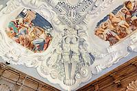 Pazaislis-Kloster bei Kaunas, Litauen, Europa