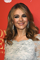 Elizabeth Liz Hurley during the Mon Cheri Barbara Tag at Postpalast on November 30, 2017 in Munich, Germany | Verwendung weltweit /MediaPunch ***FOR USA ONLY***