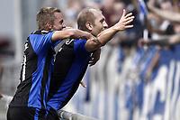 20170914 Calcio Atalanta Everton Europa League