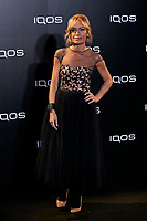 Lujan Argüelles attends to IQOS3 presentation at Palacio de Cibeles in Madrid, Spain. February 13, 2019. (ALTERPHOTOS/A. Perez Meca) /NortePhoto.com