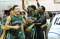 Pemberton Defeats Ewing to Win Group 3 Championship In Ewing, New Jersey