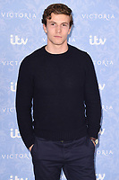 Leo Sutter<br /> at the launch of the new series of ITV's &quot;Victoria&quot;, Ham Yard Hotel, London. <br /> <br /> <br /> &copy;Ash Knotek  D3297  24/08/2017