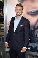 Michael Dorman<br /> at &quot;The Water Diviner&quot; Premiere, TCL Chinese Theater, Hollywood, CA 04-16-15<br /> David Edwards/DailyCeleb.Com 818-249-4998