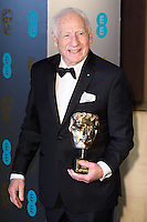 Mel Brooks<br /> at the 2017 BAFTA Film Awards After-Party held at the Grosvenor House Hotel, London.<br /> <br /> <br /> &copy;Ash Knotek  D3226  12/02/2017