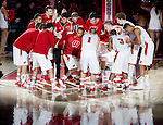 2012-13 NCAA Basketball: Cornell at Wisconsin
