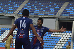 Unión Magdalena igualó 1-1 ante Rionegro Águilas. Fecha 15 Liga Águila II-2019.