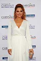 LOS ANGELES - JUN 1:  Maria Menounos at the 18th Annual Chrysalis Butterfly Ball at the Private Residence on June 1, 2019 in Los Angeles, CA