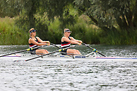 Race: 51  W.2x (Band 2)  Heat 1<br /> <br /> Peterborough Summer Regatta 2018 - Sunday<br /> <br /> To purchase this photo, or to see pricing information for Prints and Downloads, click the blue 'Add to Cart' button at the top-right of the page.