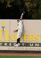 FIU Baseball v. Bethune-Cookman (4/6/11)