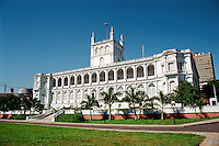 Executive White House for the President of Paraguay, Asuncion, Paraguay