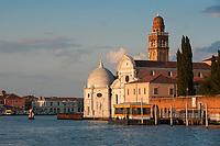 Church of San Michele in Isola, (Cimitero), Venetian Lagoon, Italy