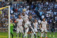 St. Paul, MN - Sunday September 15, 2019 :Minnesota United FC played Real Salt Lake in a Major League Soccer (MLS) game at Allianz Field  Final score Minnesota United 3, Real Salt Lake 1