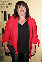Coleen Nolan at The Thunder Girls book launch party at The Court, Kingly Street, London on July 2nd 2019<br /> CAP/ROS<br /> ©ROS/Capital Pictures