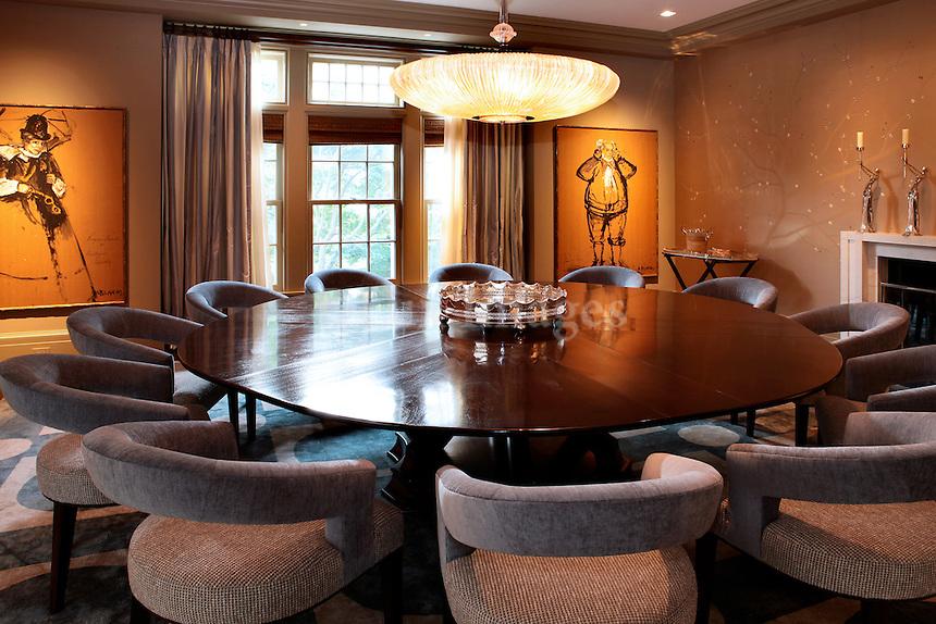 luxury dining set