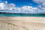 Coast - St Lucia