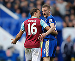 170416 Leicester City v West Ham