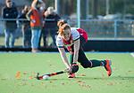 TILBURG  - hockey-  tijdens de wedstrijd Were Di-MOP (1-1) in de promotieklasse hockey dames. COPYRIGHT KOEN SUYK